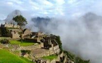 Matchu Pitchu Pérou tour du monde