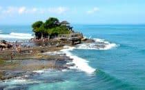 Temple de Tana Lot Bali