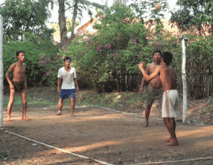 Chilon - birmanie
