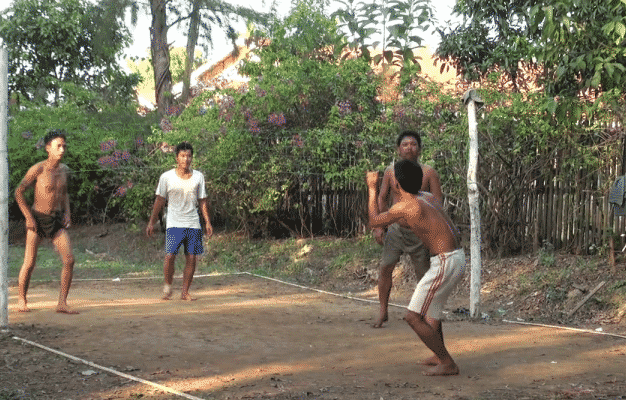 Chilon - Birman