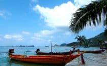 excursion snorkeling ile koh tao thailande