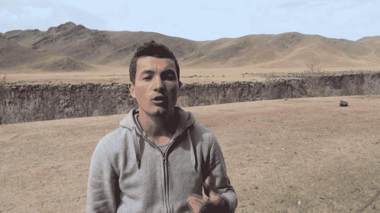 Alex mongolie conseils pratiques rando à cheval