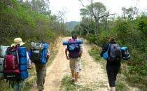 team parc national amboro bolivie