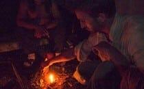 1. alex cérémonie patcha mama parc national de Madidi Bolivie