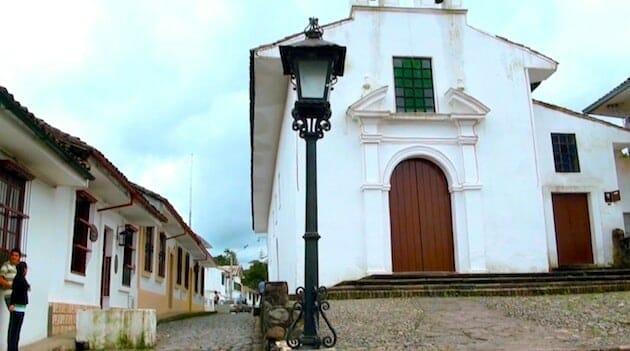 1. popayan la ville blanche colombie