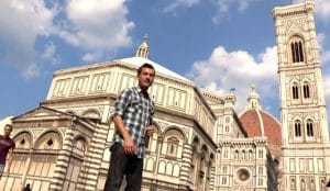 Visiter Florence en weekend vizeo