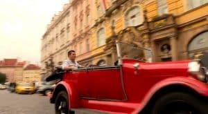 Visiter Pragues weekend Vizeo