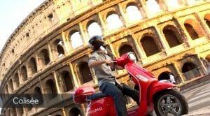 Visiter Rome pour un weekend