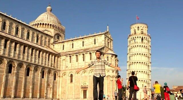 Visiter la Toscane weekend Vizeo