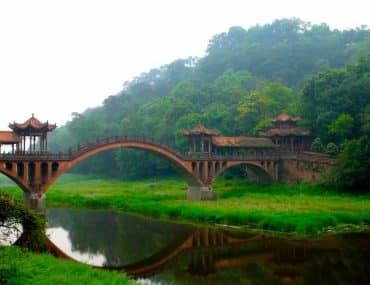 Chine tour du monde en photo
