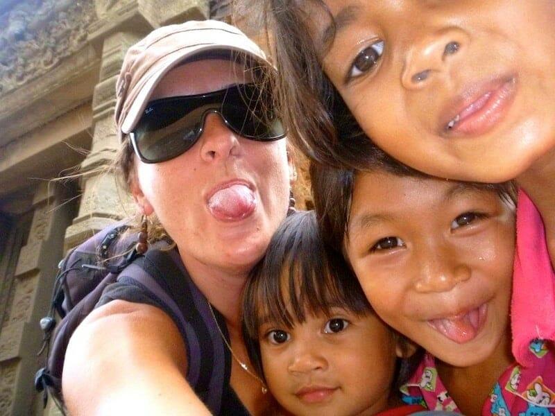 enfant cambodge tdm morgane voyager seule quand on est une femme