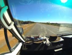 road trip australie en van