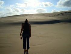 voyager seule Morgane