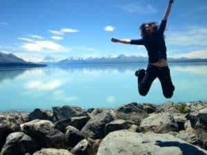 voyager seule quand on est une femme