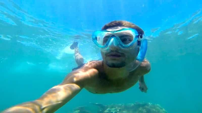 exmouth ningaloo reef australie