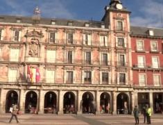 plaza mayor visiter madrid