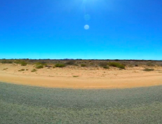 routes road trip australie