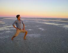 alex broome road trip australie