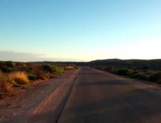 road trip exmouth en van australie
