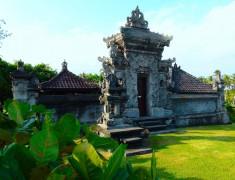 temple bali cote sud