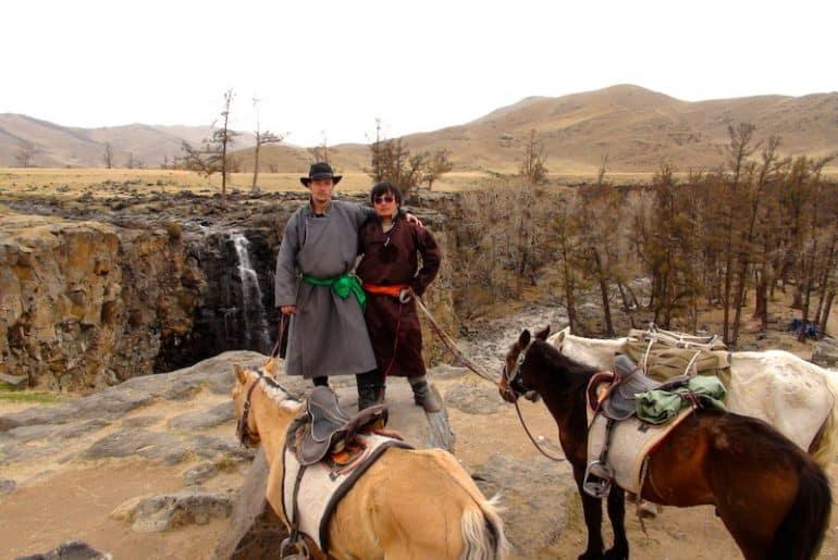 Que faire en Mongolie