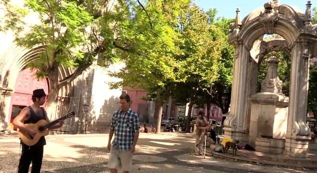 place chateau st jean lisbonne