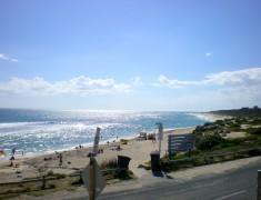 plage cote ouest australie
