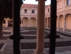 patio universite alcala de henares