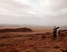 Jebel Rum Adami wadi rum