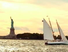 excursion voilier new york