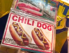 stand de hot dog nyc