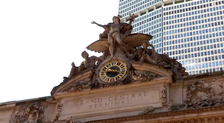 statue grand central nyc