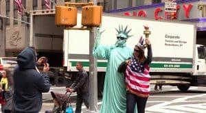 vacances a new york