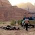 Jordanie – Randonnée à cheval dans le Wadi Rum : On a fini en beauté !