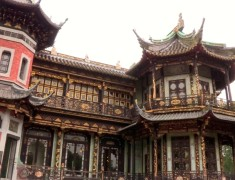 pavillon chinois weekend a bruxelles