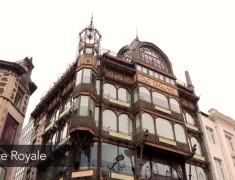 place royale musee de la musique bruxelles