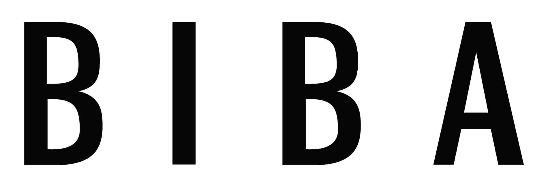 Biba magazine logo