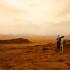 Dans le désert de Jordanie à cheval (best of)