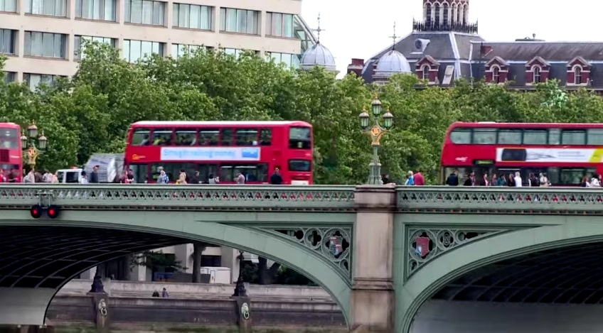 pont double decker