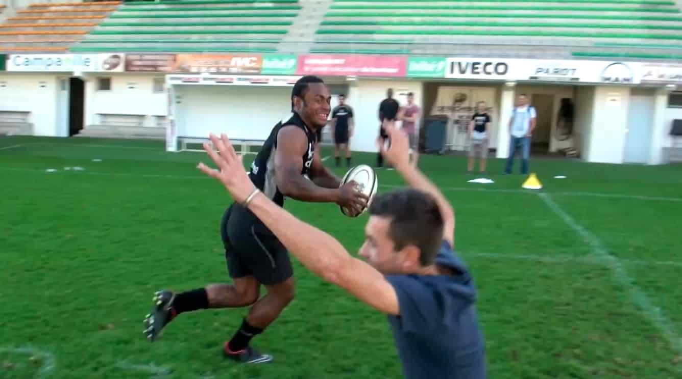 MASILEVU Benito alex vizeo rugby