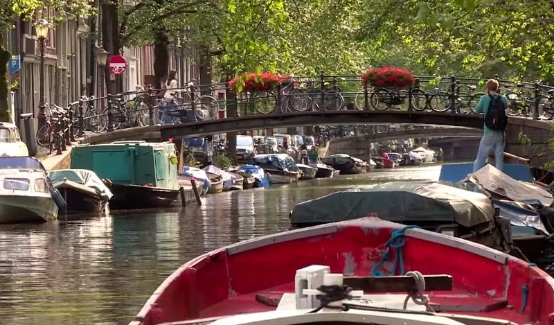 canaux amsterdam incontournables