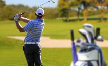 golf planchetorte brive vizeo