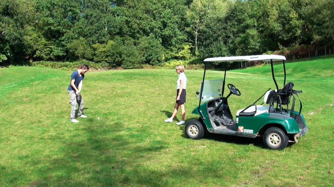 golf sud ouest