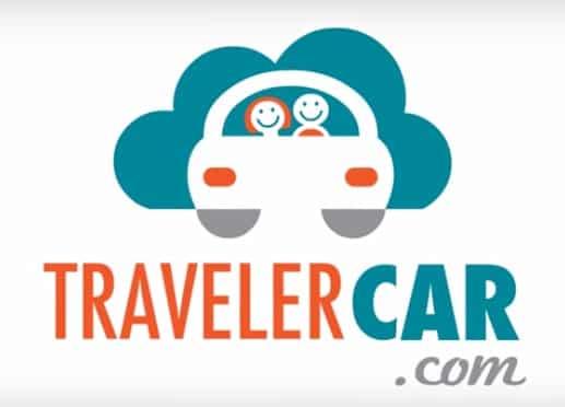 logo travelercar