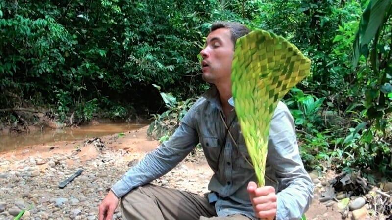 Parc National de Madidi - Bolivie alex trek jungle