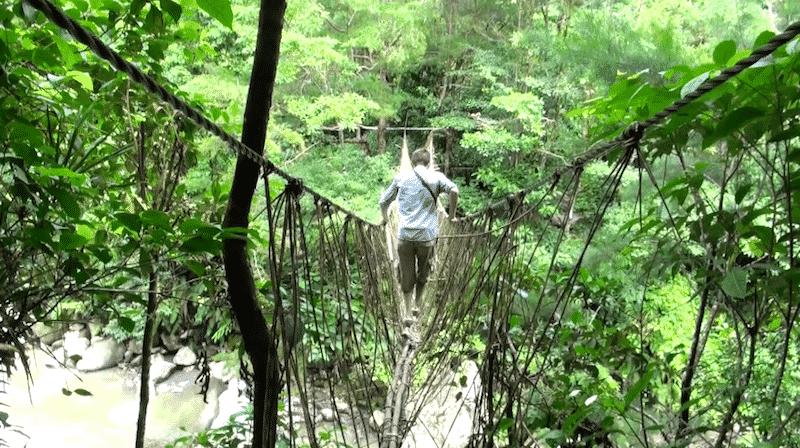 Vallée du Baliem - Papouasie Indonésienne