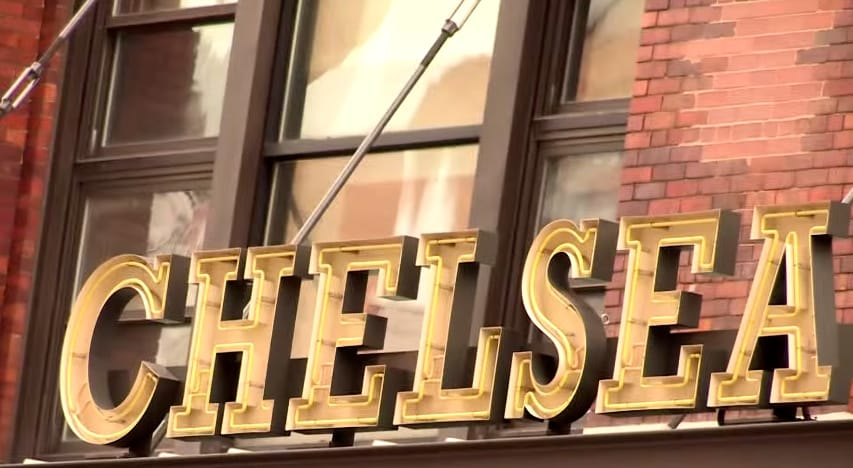 chelsea market nyc insolite