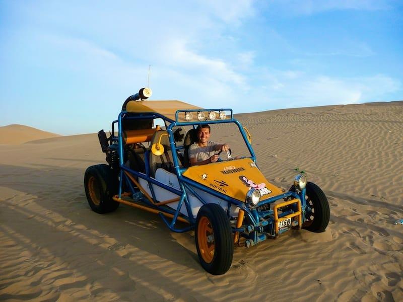 tour en buggy dans les dune peroutour en buggy dans les dune perou