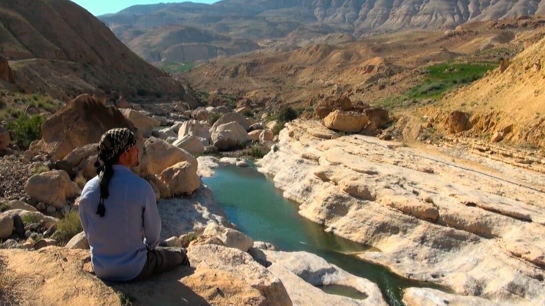 alex paysage jordanie