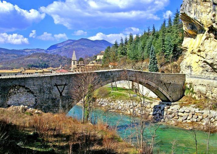 village de castellane